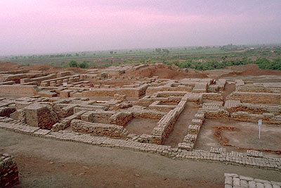 Harappan Civilization ca. 3000-1500 BC