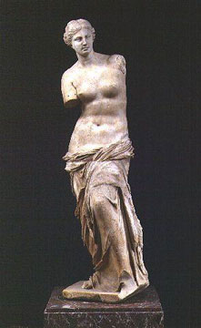 Aphrodite of Melos